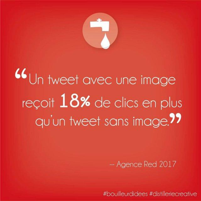 Le chiffre twitter tweet reseauxsociaux socialmedia impact chiffredujour pub mediahellip