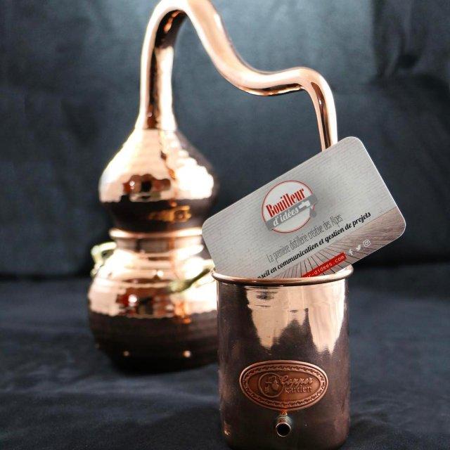 Lalambicreatif distilleriecreative agence communication conseil accompagnement bouilleurdidees creativity strategyhellip