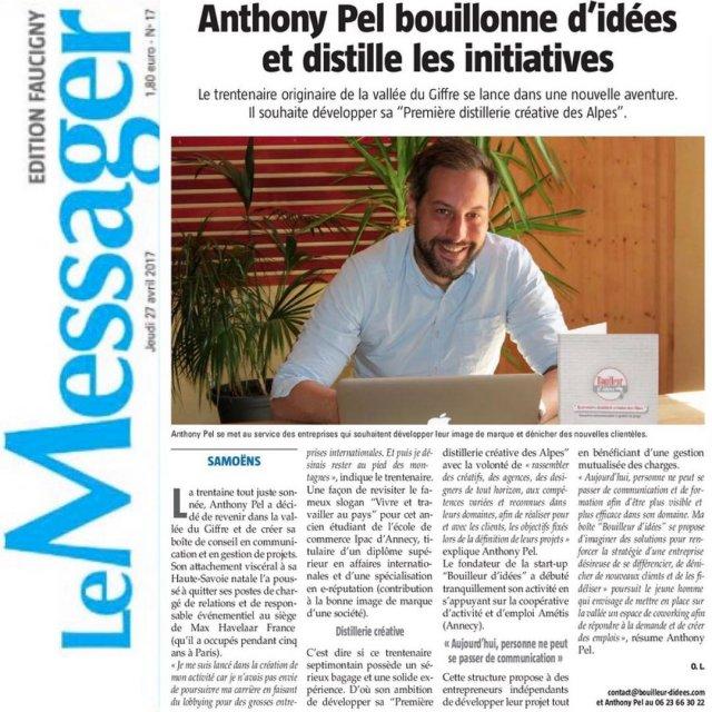 Merci lemessager et Olivier L pour cet article! distilleriecreativehellip