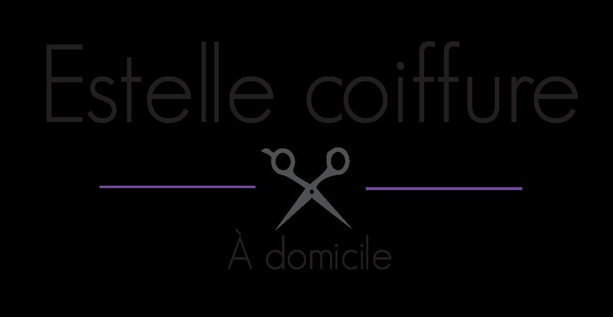 Image logotype Estelle Coiffure