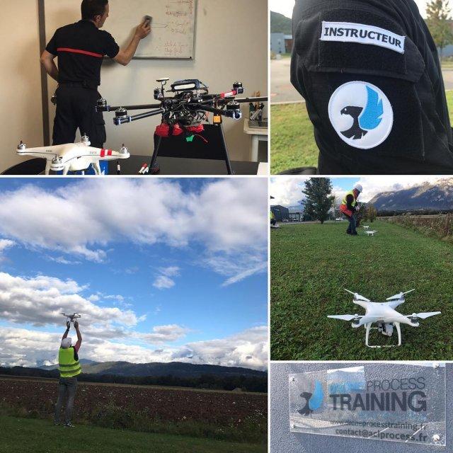 Retour  lcole backtoschool pilote drone ulm formation apprentissagehellip
