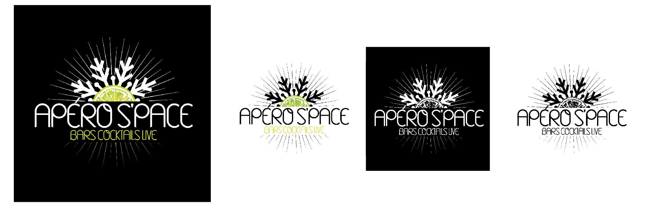 Logo Apero S'Pace