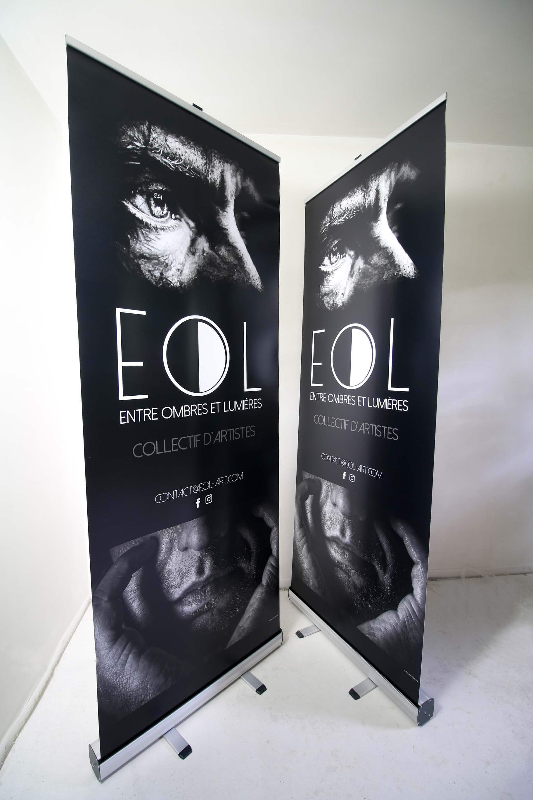 Photo roll-up EOL